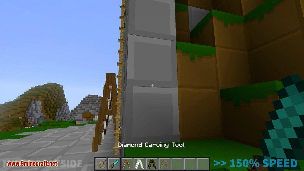 Literal Ascension Mod Screenshots 10
