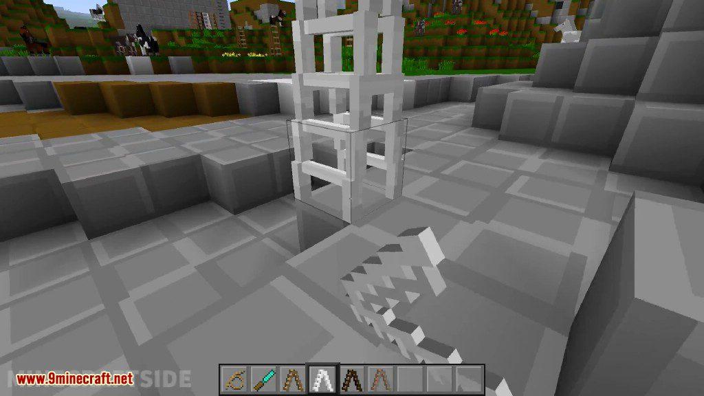 Literal Ascension Mod Screenshots 11