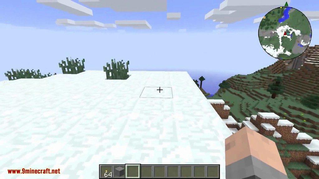Mapwriter 2 Mod Screenshots 1