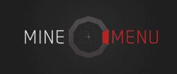 MineMenu Mod