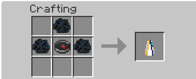Minenautica Mod Crafting Recipes 3