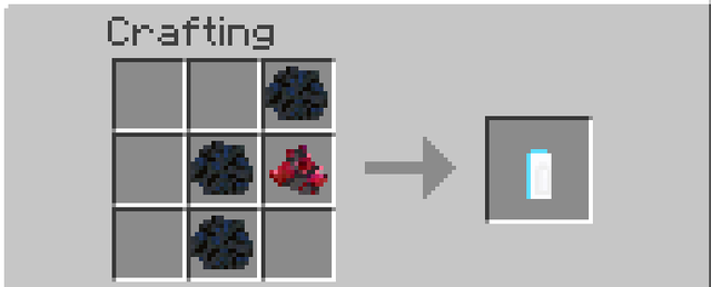 Minenautica Mod Crafting Recipes 6