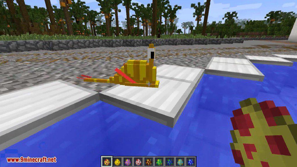 Minenautica Mod Screenshots 1