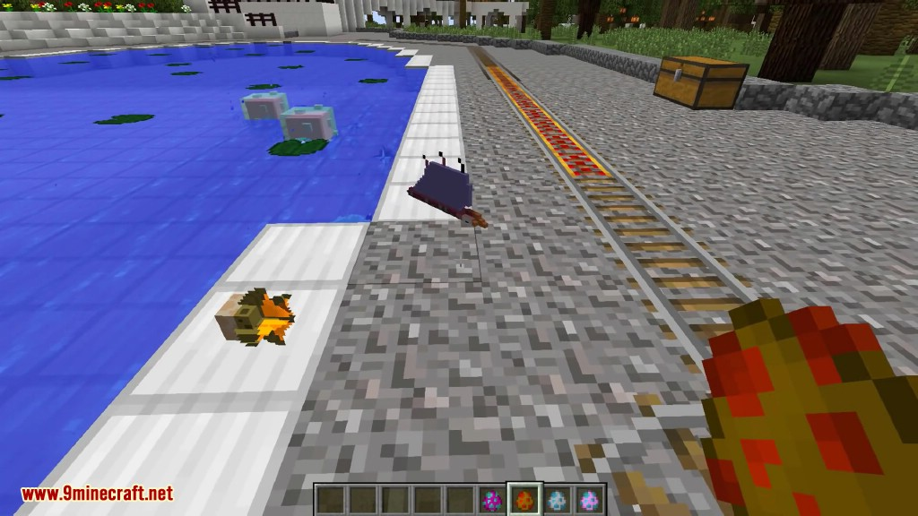 Minenautica Mod Screenshots 12