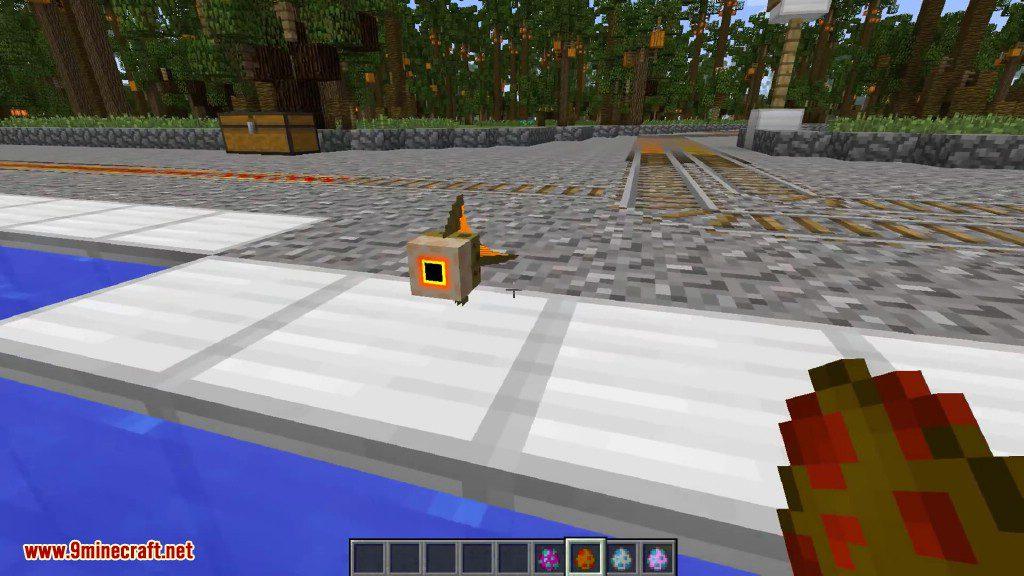 Minenautica Mod Screenshots 13