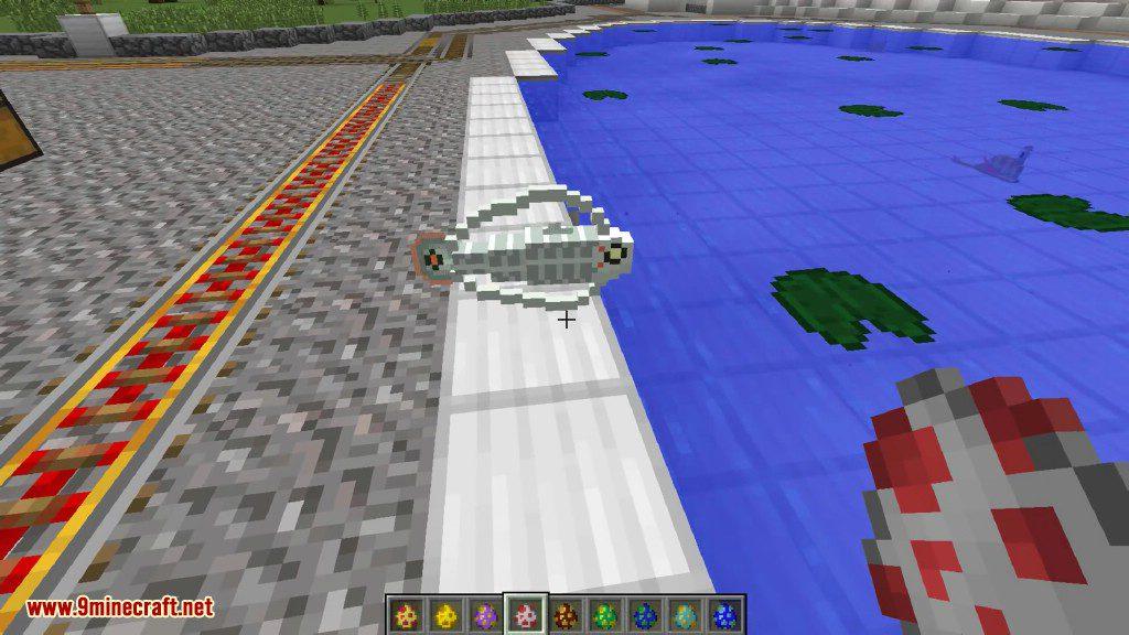 Minenautica Mod Screenshots 4