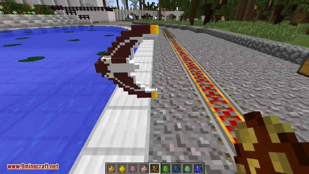 Minenautica Mod Screenshots 5