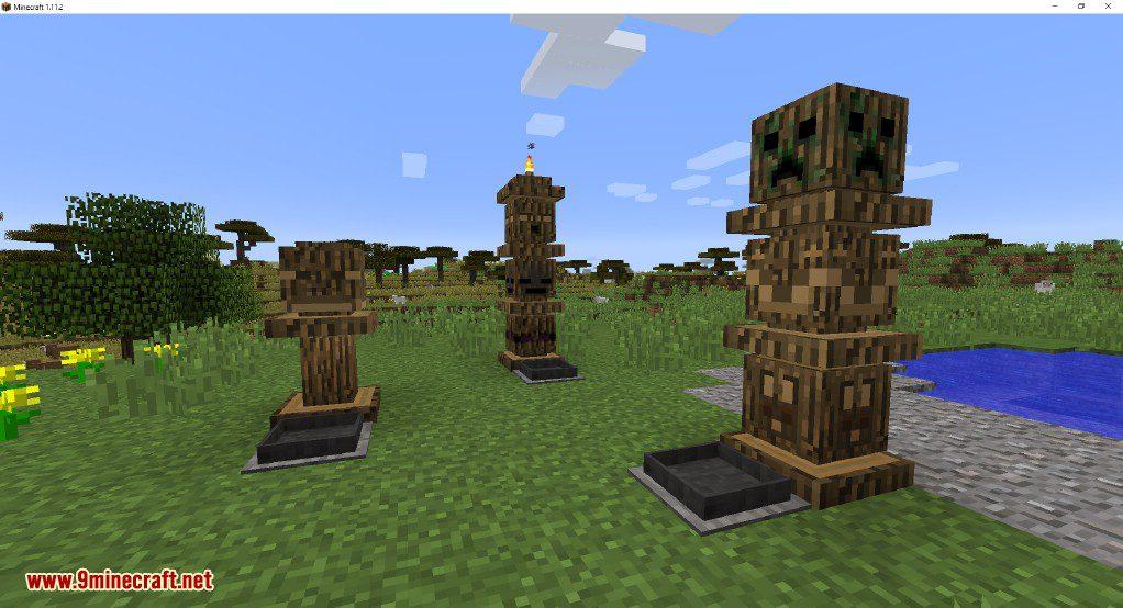 Mob Totems Mod Screenshots 1