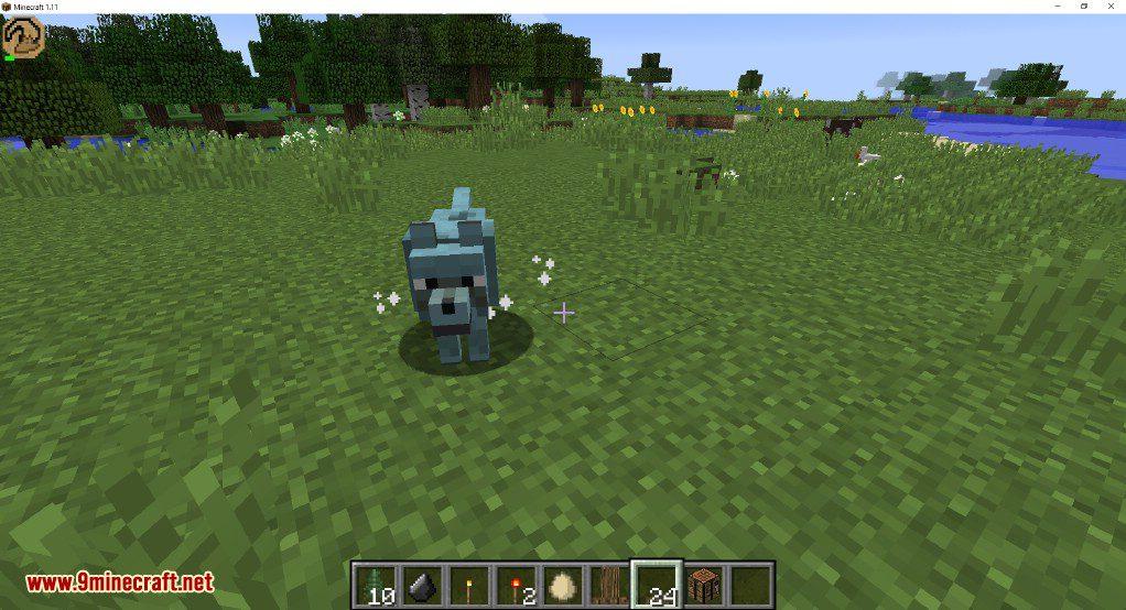 Mob Totems Mod Screenshots 2