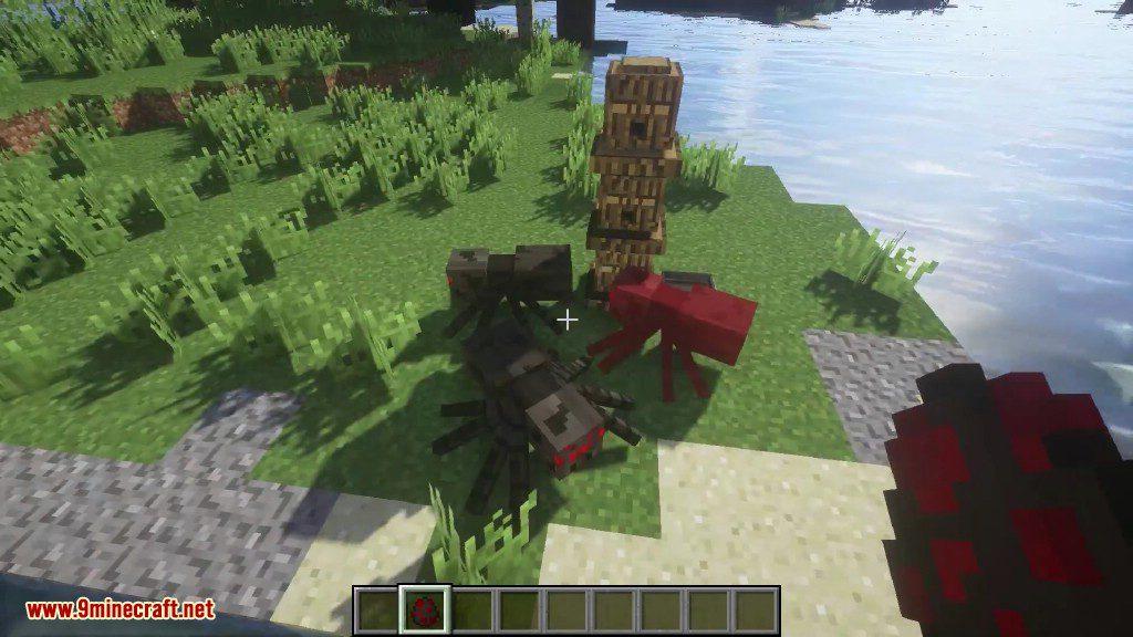 Mob Totems Mod Screenshots 7