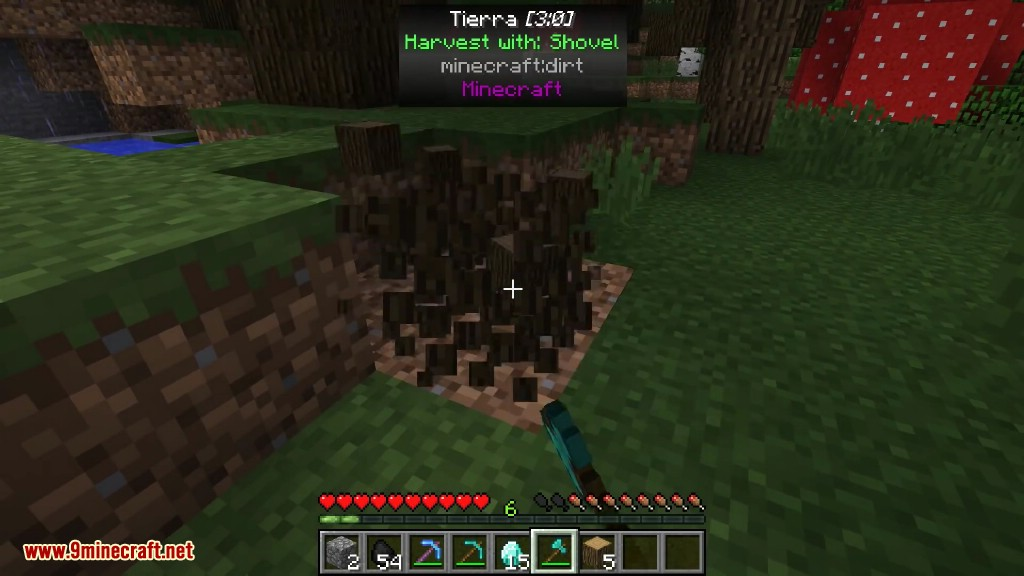 Ore Excavation Mod Screenshots 6