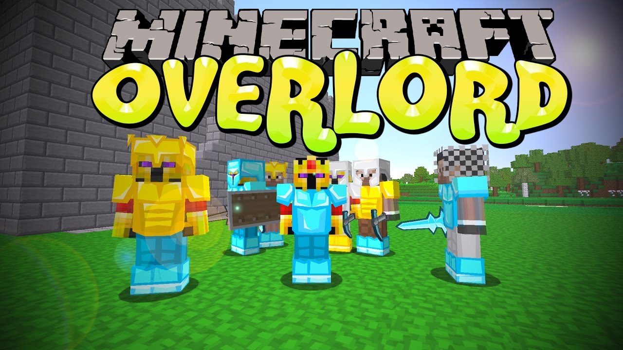 Overlord Mod