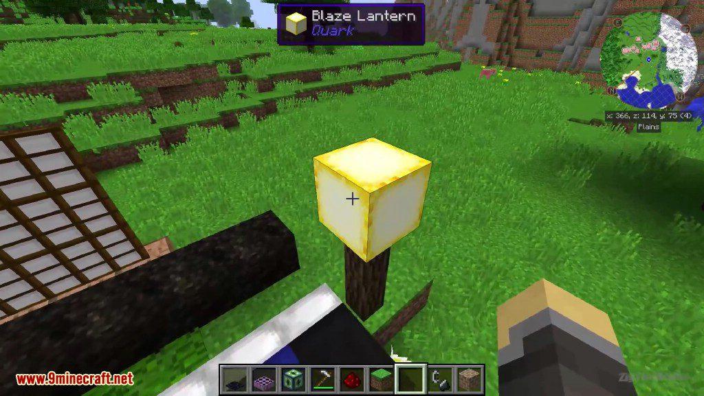 Quark Mod Screenshots 14