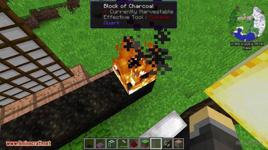 Quark Mod Screenshots 16