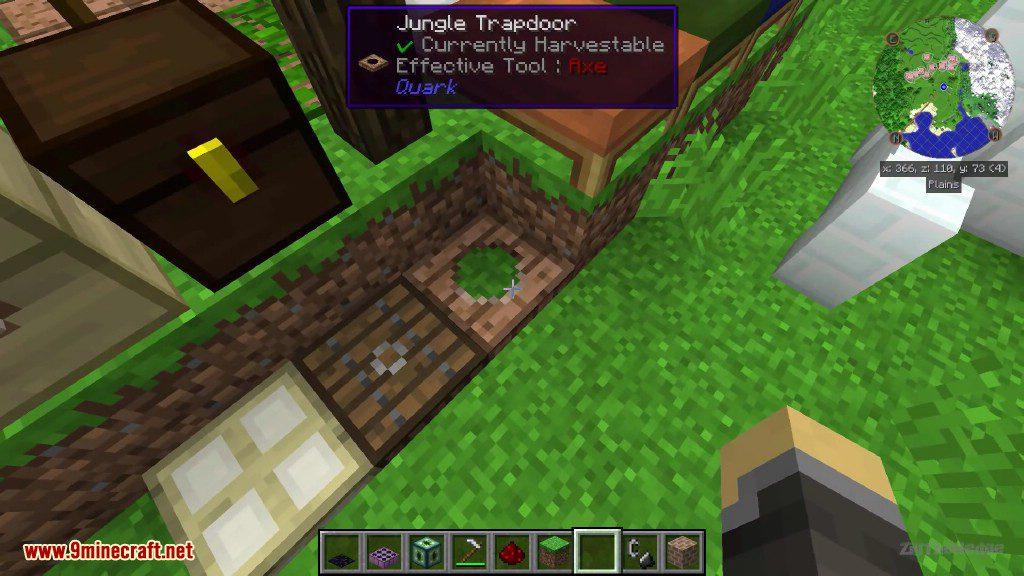 Quark Mod Screenshots 17