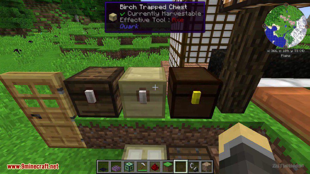 Quark Mod Screenshots 18