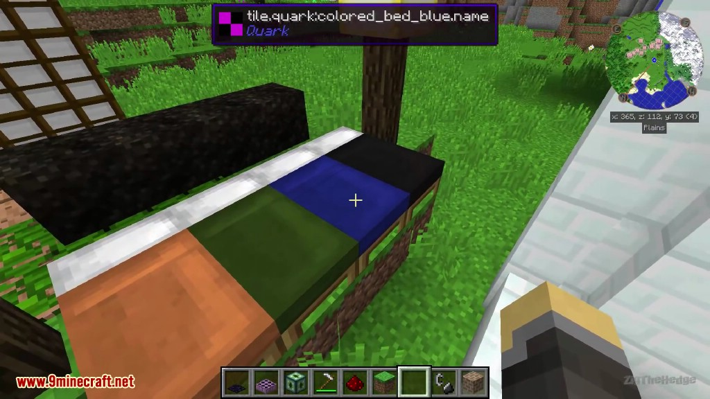 Quark Mod Screenshots 19
