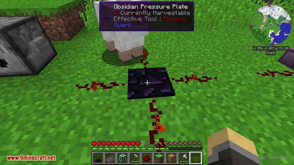 Quark Mod Screenshots 2