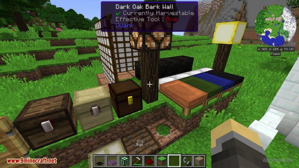 Quark Mod Screenshots 20
