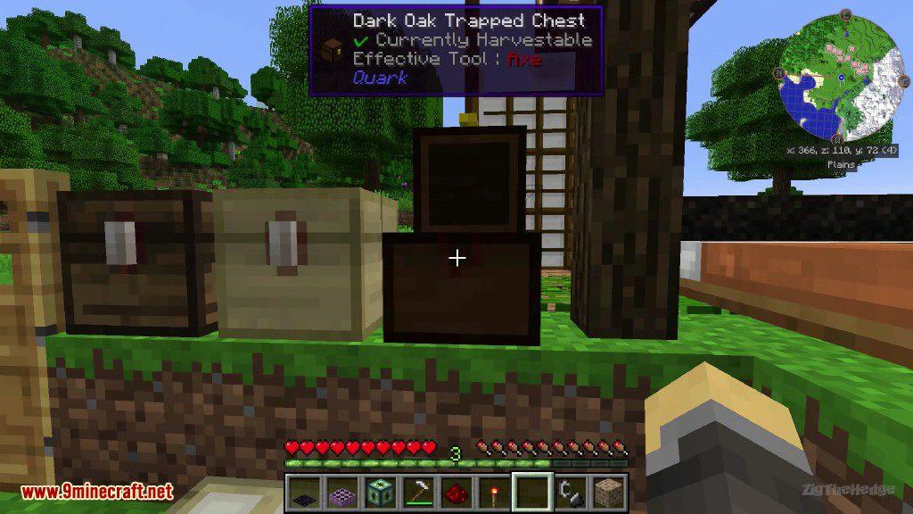 Quark Mod Screenshots 21