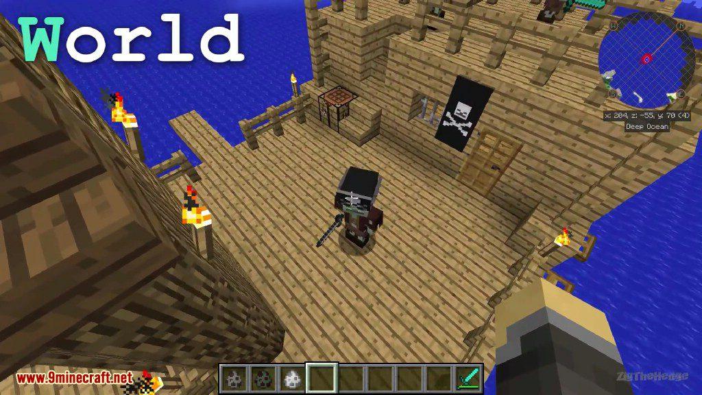 Quark Mod Screenshots 22
