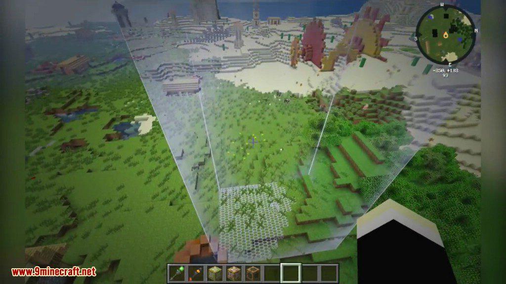 Recurrent Complex Mod Screenshots 7