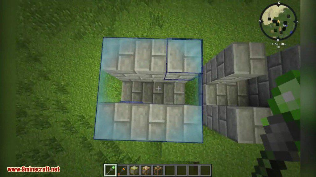 Recurrent Complex Mod Screenshots 8