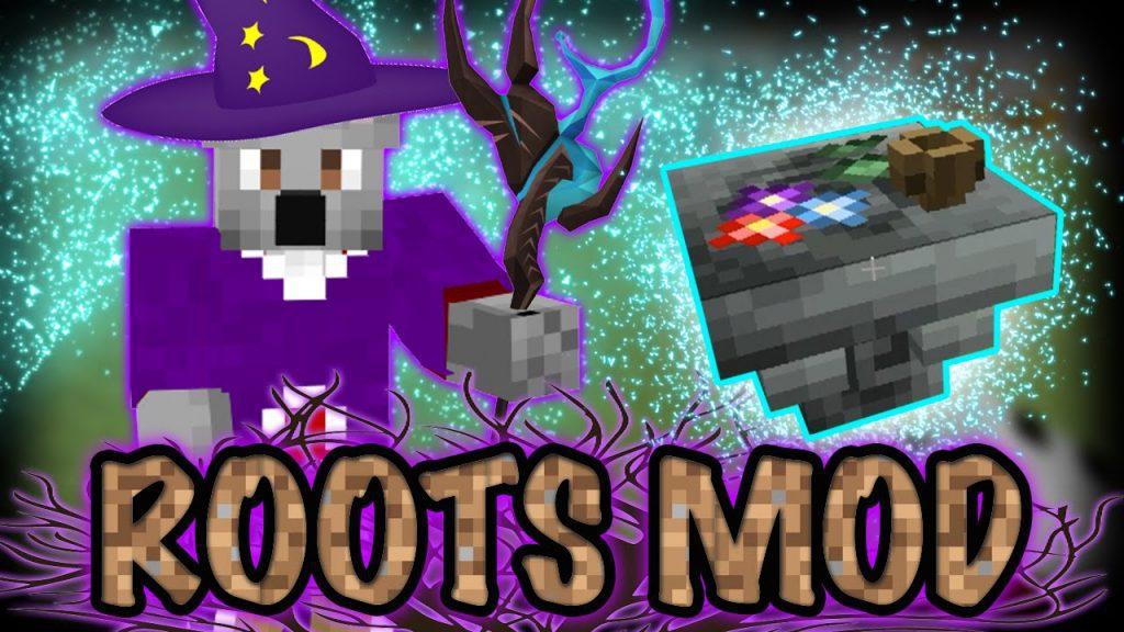 Roots Mod