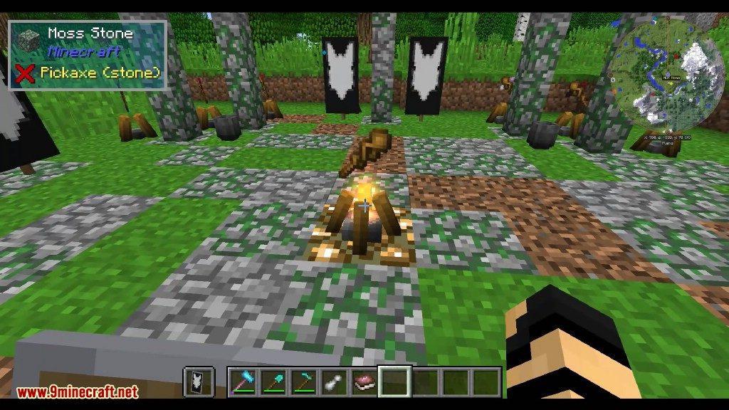 Roots Mod Screenshots 11