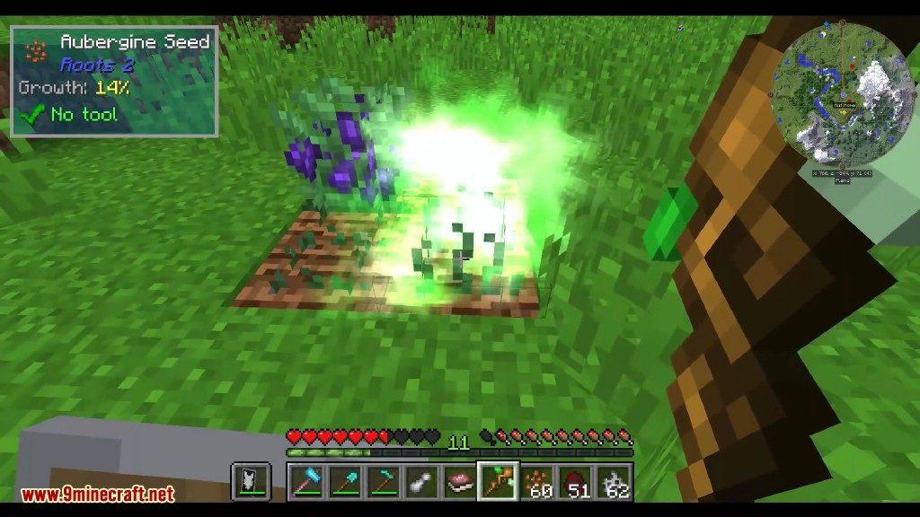 Roots Mod Screenshots 15