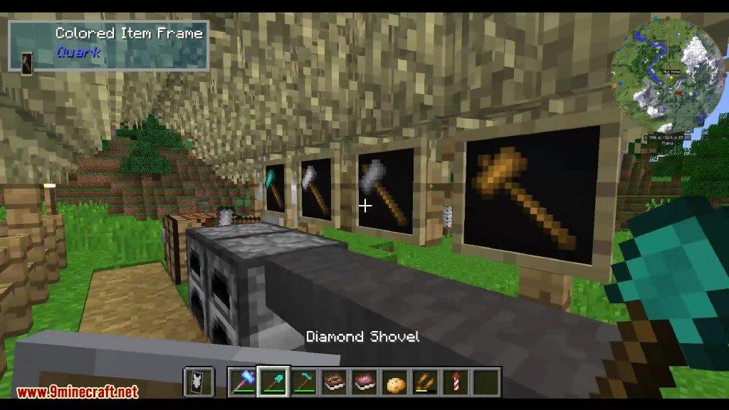 Roots Mod Screenshots 9