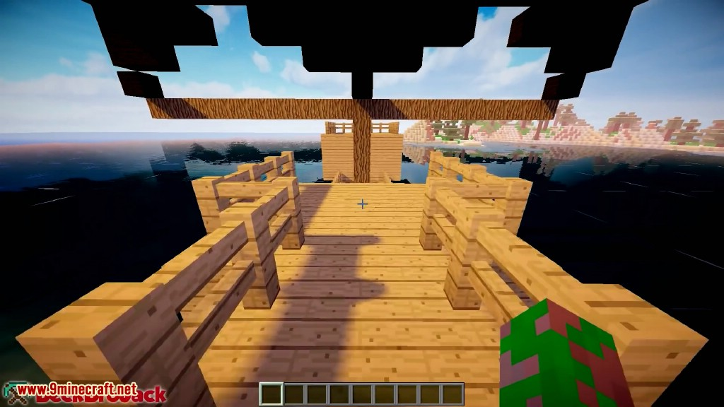Ruins Mod Screenshots 1