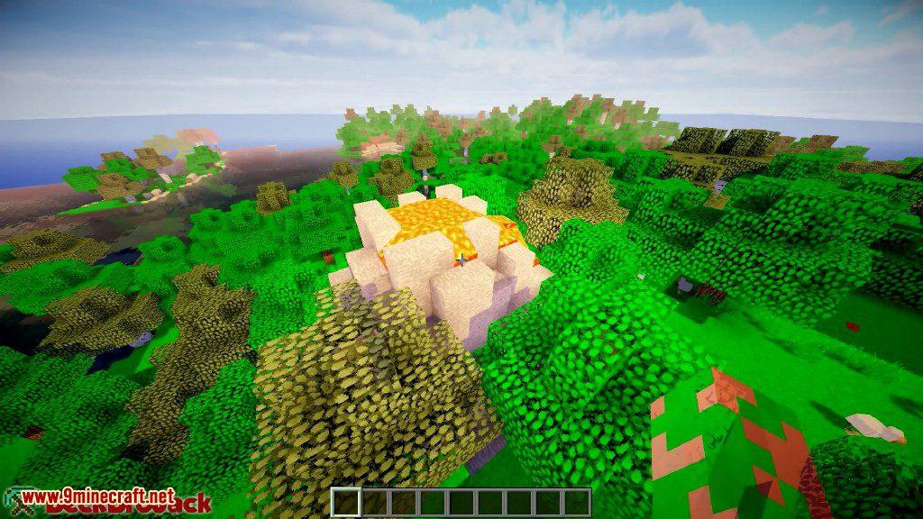 Ruins Mod Screenshots 11