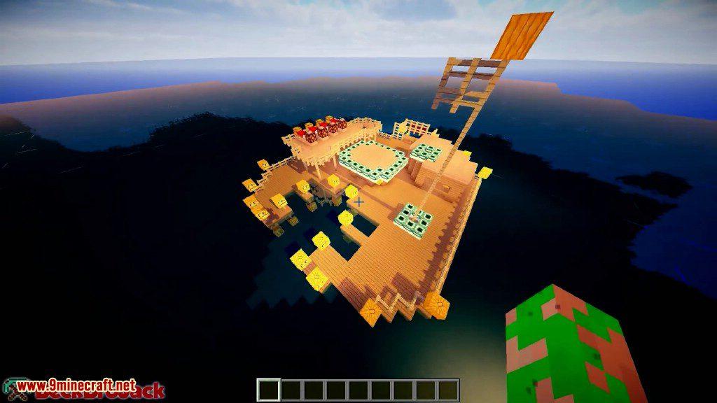 Ruins Mod Screenshots 2