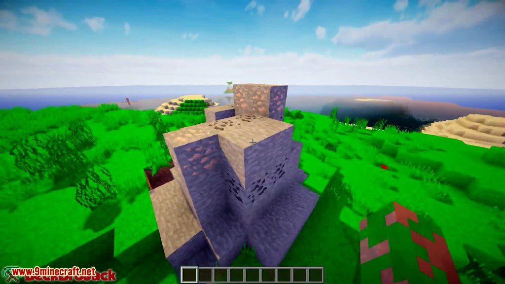Ruins Mod Screenshots 3