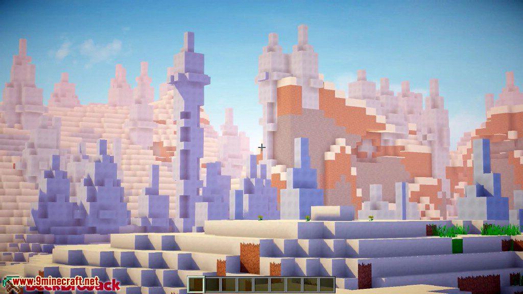 Ruins Mod Screenshots 4