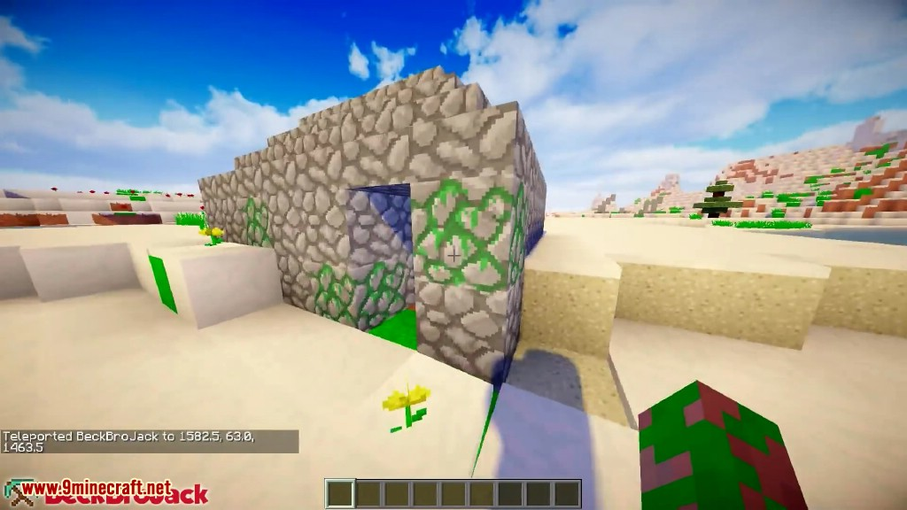 Ruins Mod Screenshots 5