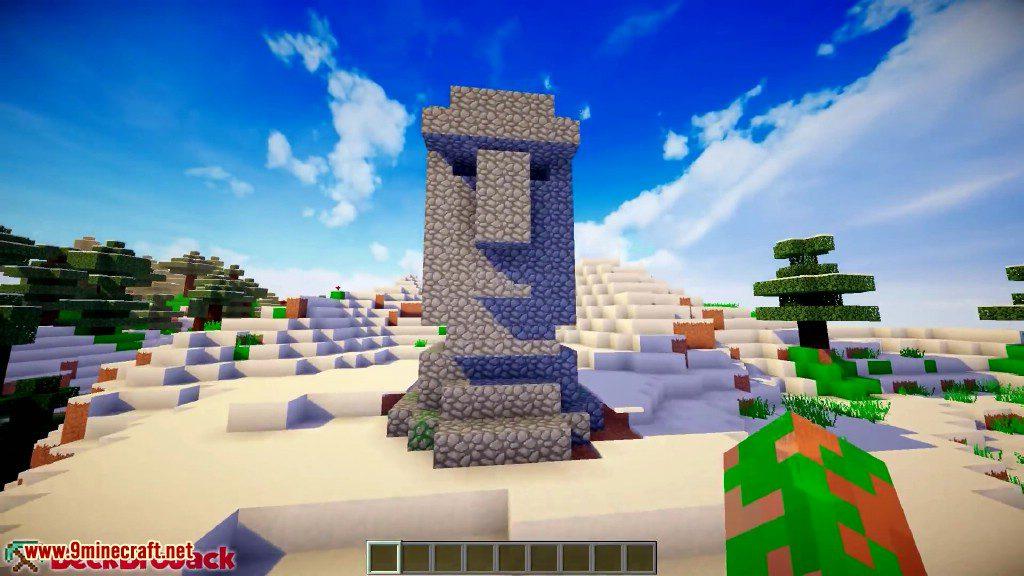 Ruins Mod Screenshots 6