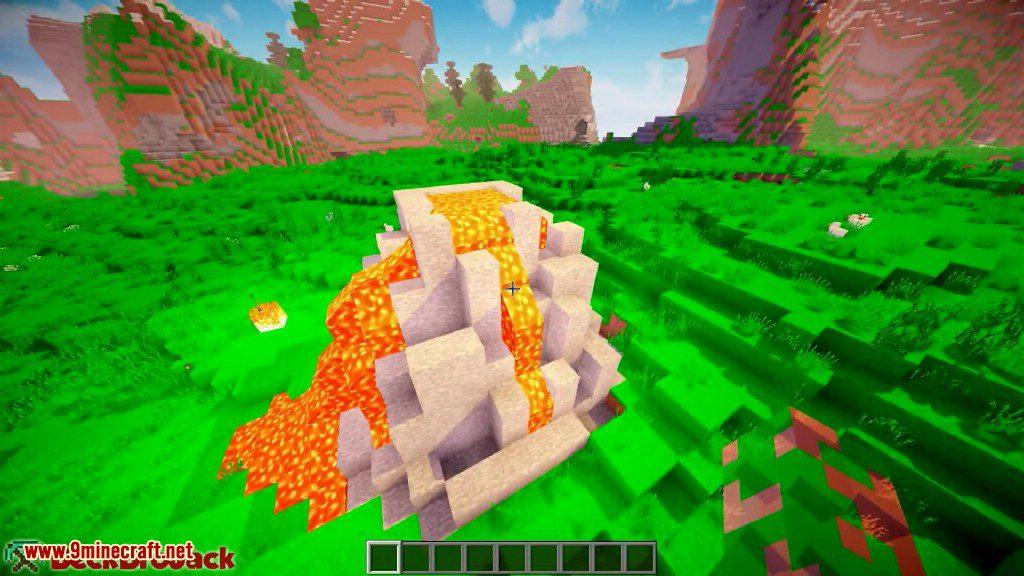 Ruins Mod Screenshots 7