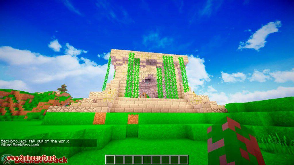 Ruins Mod Screenshots 9