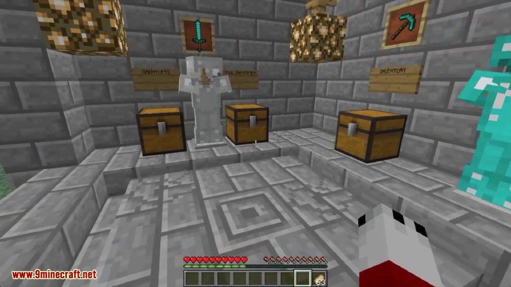 Souls Mod Screenshots 1