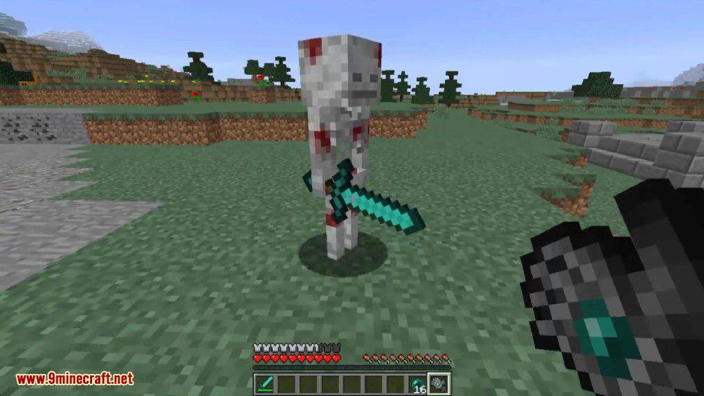 Souls Mod Screenshots 6
