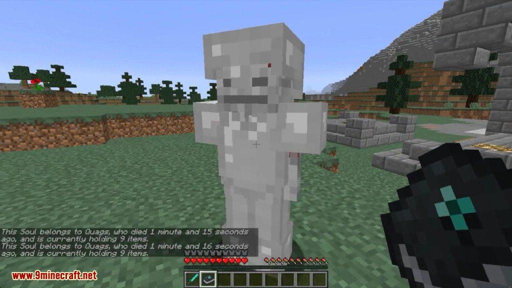 Souls Mod Screenshots 8