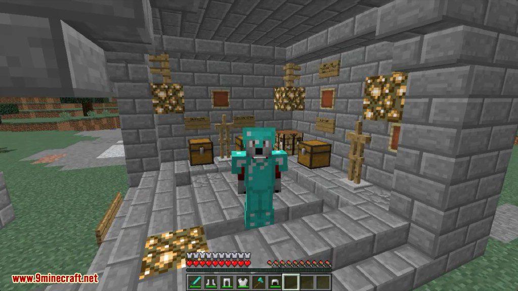 Souls Mod Screenshots 9