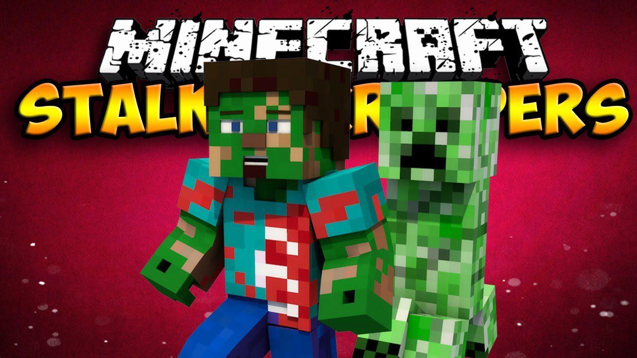 Stalker Creepers Mod Logo