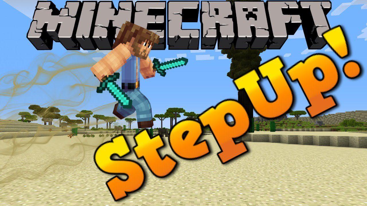 StepUp Mod