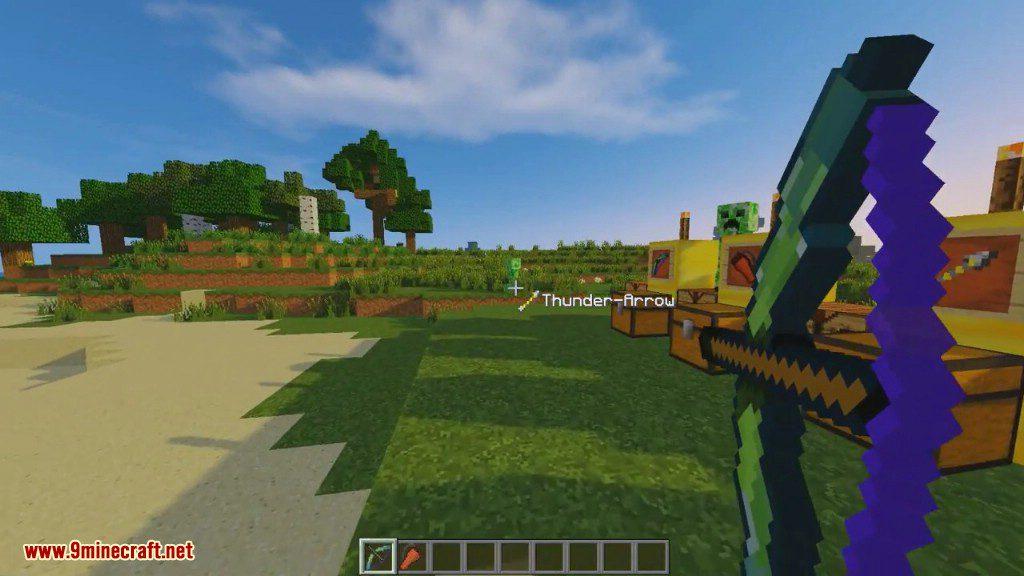 Switch Bow Mod Screenshots 4
