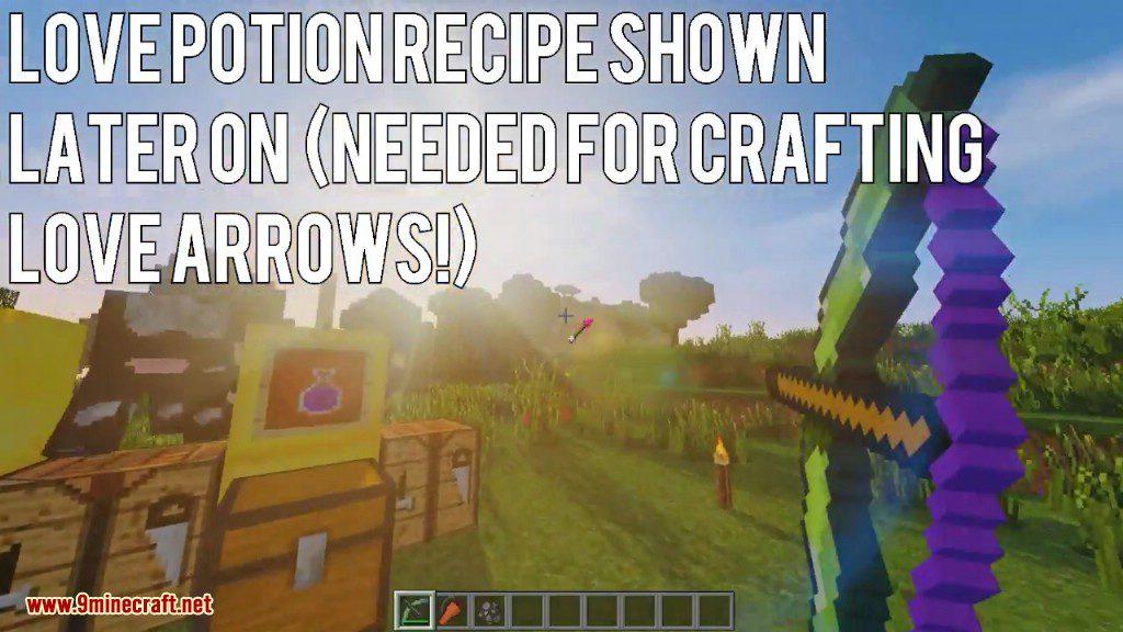 Switch Bow Mod Screenshots 7