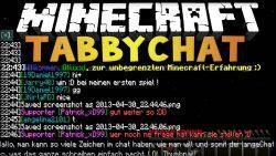 TabbyChat 2 Mod
