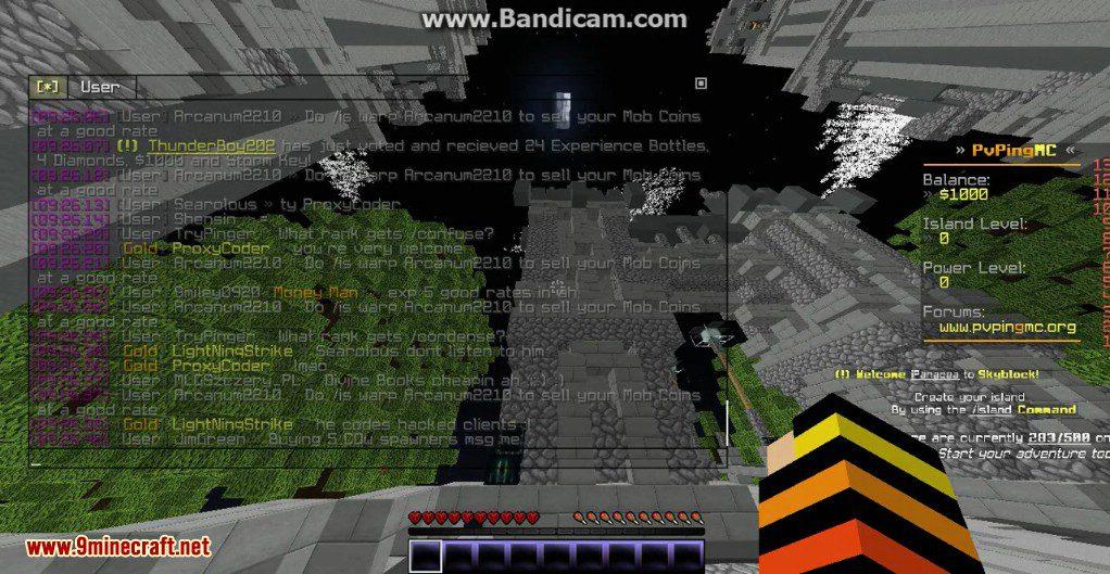 TabbyChat 2 Mod Screenshots 6